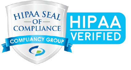 HIPPA Seal of Compliance